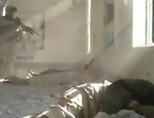 02 Kevin Sites om Fallujah